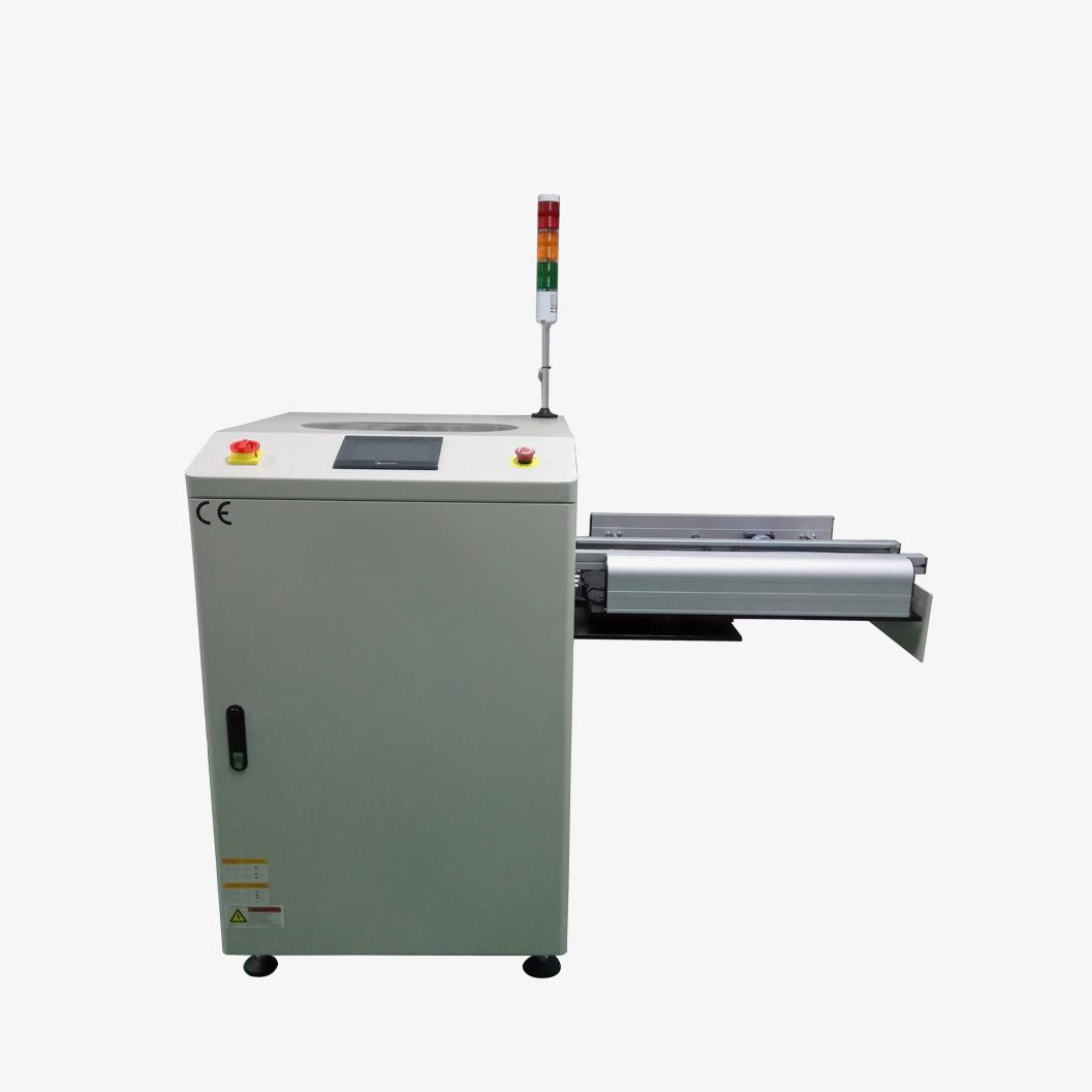 Telescopic Gate Conveyor - Adtool Corporation - Distributor