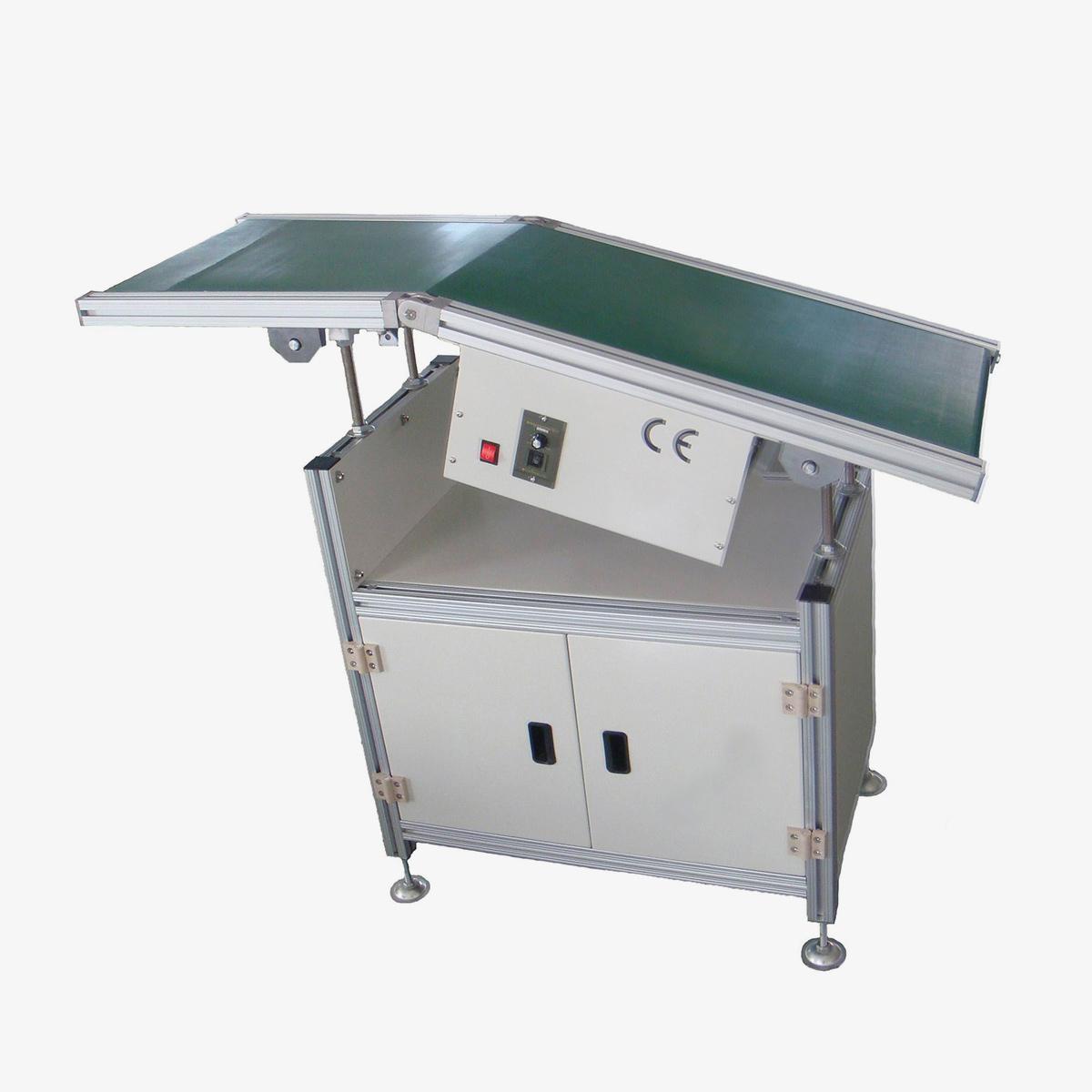 Wave Solder Outfeed Conveyor - Adtool Corporation - Distributor of